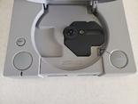 Sony PS1 FAT (NTSC-J), фото №5