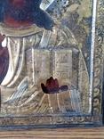 Венчальная пара (серебряные оклады), фото №10