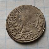 Польский полугрош. Серебро, фото №2
