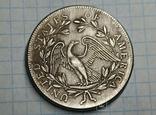 Доллар 1794 Распущеные волосы копия самой дорогой монеты в мире, фото №3