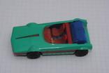 Машинка Bertone 143 Сделано в СССР, фото №2