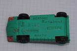Машинка Bertone 143 Сделано в СССР, фото №6