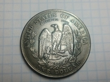 Доллар 1879 копия, фото №3
