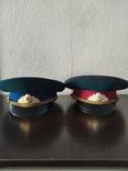 Парадные фуражки СССР, фото №3