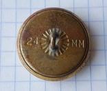 Пуговица Герб, фото №5