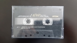 Касета TDK AD 60 (Release year: 1992), фото №2