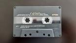 Касета TDK AD 60 (Release year: 1992), фото №3