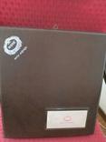 Картина GIANCARLO VITALI 1981 г. документы (Сертификат). Серебро 800 Италия., фото №9