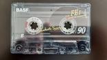Касета Basf Ferro Extra I 90 (Release year 1995), фото №5