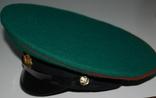 Фуражка ПВ КГБ СССР, 54 р., фото №6