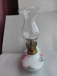 Две керосиновые лампы., фото №4