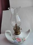 Две керосиновые лампы., фото №9