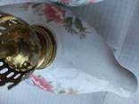 Две керосиновые лампы., фото №13