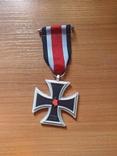 Железный крест 1939 2 степени, фото №2