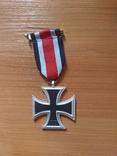 Железный крест 1939 2 степени, фото №3