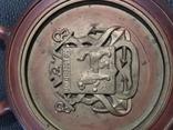 Сувенир штурвал, фото №3