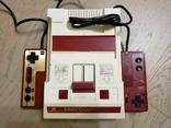 Оригінальна консоль Nintendo Famicom (NTSC, Japan), фото №5