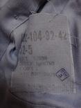 Рубашка полковничья, фото №6