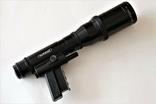 Novoflex T-Noflexar 15,6 f-400 мм М 42, фото №3