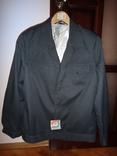 Куртка для милиции (самый ранний вариант), фото №2