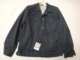 Куртка для милиции (самый ранний вариант), фото №3