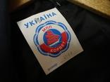 Куртка для офицеров налоговой милиции, фото №4