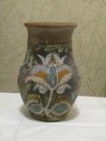 Крынка расписная (глина), фото №2
