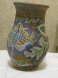 Крынка расписная (глина), фото №4