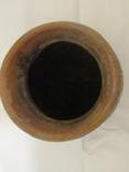 Крынка расписная (глина), фото №6
