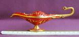 Светильник - лампа маслянная (мини) сувенир с Востока., фото №5