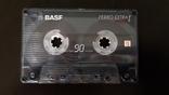 Касета Basf Ferro Extra I (Release year 1991) №2, фото №5