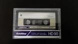 Касета GoldStar HD 90 (Release year 1986-91), фото №2