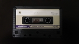 Касета GoldStar HD 90 (Release year 1986-91), фото №5