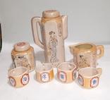 Чайный набор в китайском стиле, фото №2
