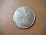 Доллар США 1878 год копия, фото №3