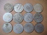 Копии знаменитых монет мира, фото №2