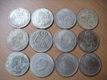 Копии знаменитых монет мира, фото №3