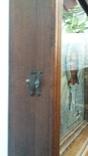 Икона Господь Вседержитель 1886 год, оклад серебро, фото №13