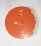 Советский измерительный круг СП-105-01-838, фото №3