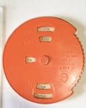 Советский измерительный круг СП-105-01-838, фото №4