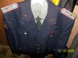 Китель офицерский германия.  10., фото №5