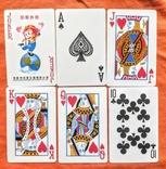 Игральные карты.  Сувенирные, фото №3