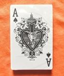 Игральные карты для покера, фото №4