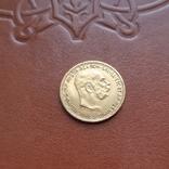 10 крон корон 1912 Австрия, фото №3
