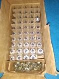 Лот новых конденсаторов 49 штук, фото №8
