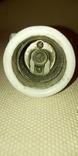 Патрон фарфоровый с розеткой, 6 Аmp, 250 V, фото №7