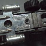 Машинка трейлеровоз макао лот 2 шт, фото №12