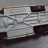Машинка макао лот 2 шт, фото №11