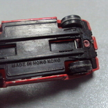Машинка Chevrolet формула лот 2 шт, фото №13