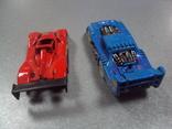 Машинка гоночный автомобиль Hot Wheels лот 2 шт, фото №6